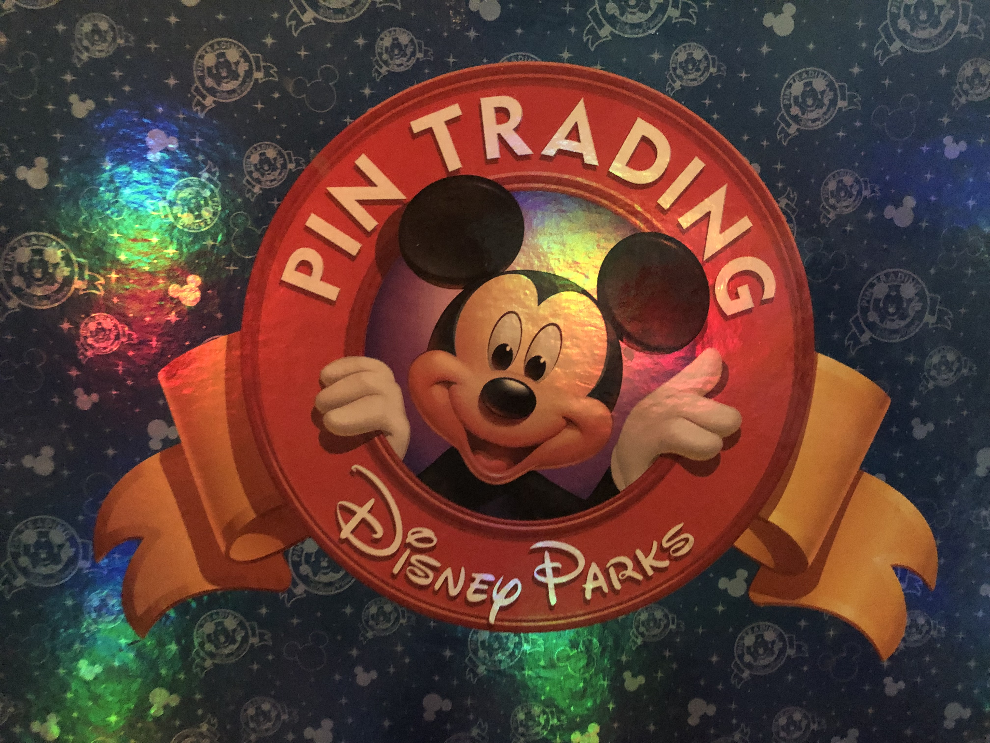 Disney's Pin Trading 101: What You Need to Know