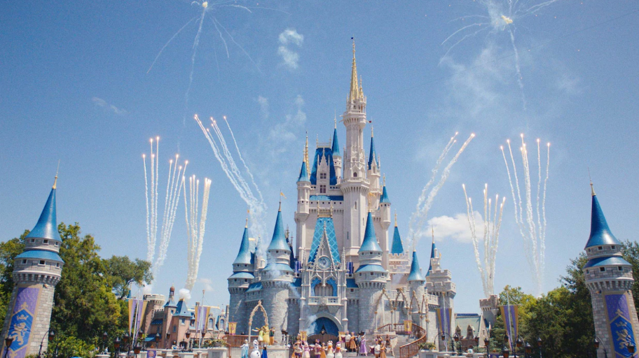 Top 5 Reasons to Use a Travel Agent for Your Trip to Disney World