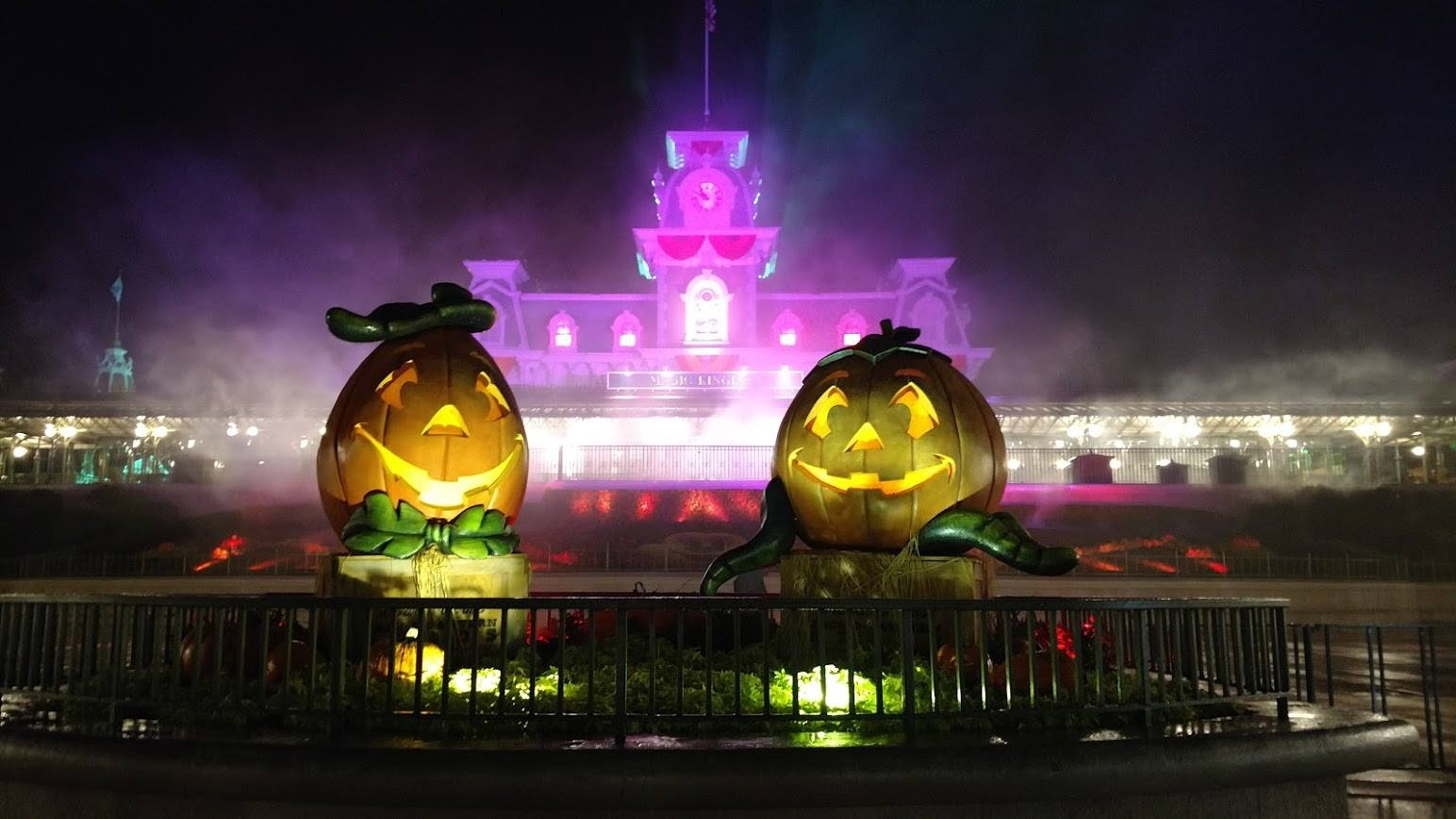 When do Tickets for Mickey's Not So Scary Halloween Party go on Sale?