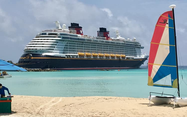 Adults-Only Fun in The District on The Disney Dream