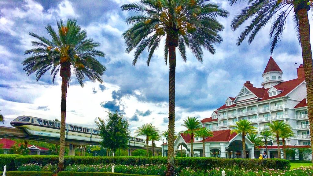Why Staying in a Deluxe Resort at Walt Disney World is Worth the Price Tag!