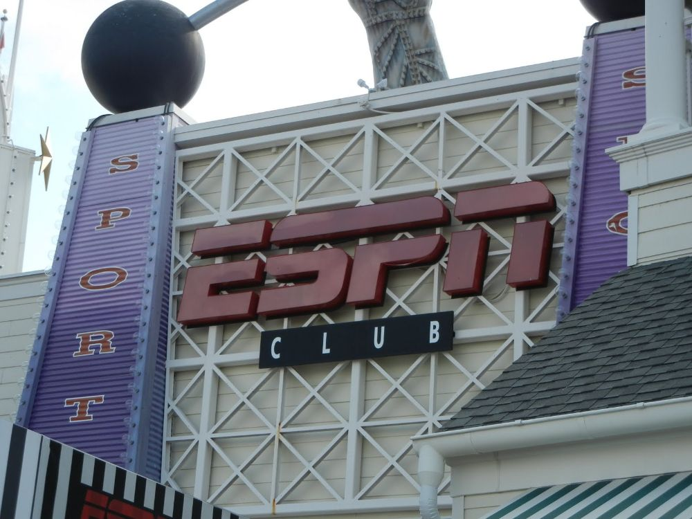 Tips on Where You Can Watch the Super Bowl at Disney World