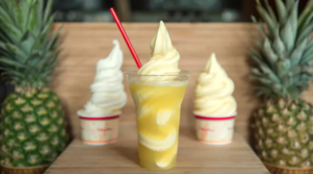 dole whip citrus swirl magic kingdom