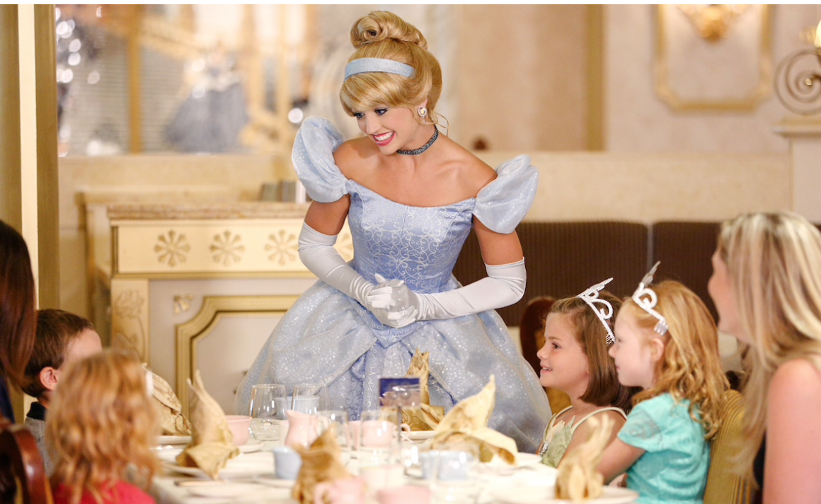 Royal Court Tea Party, Worth the Money?