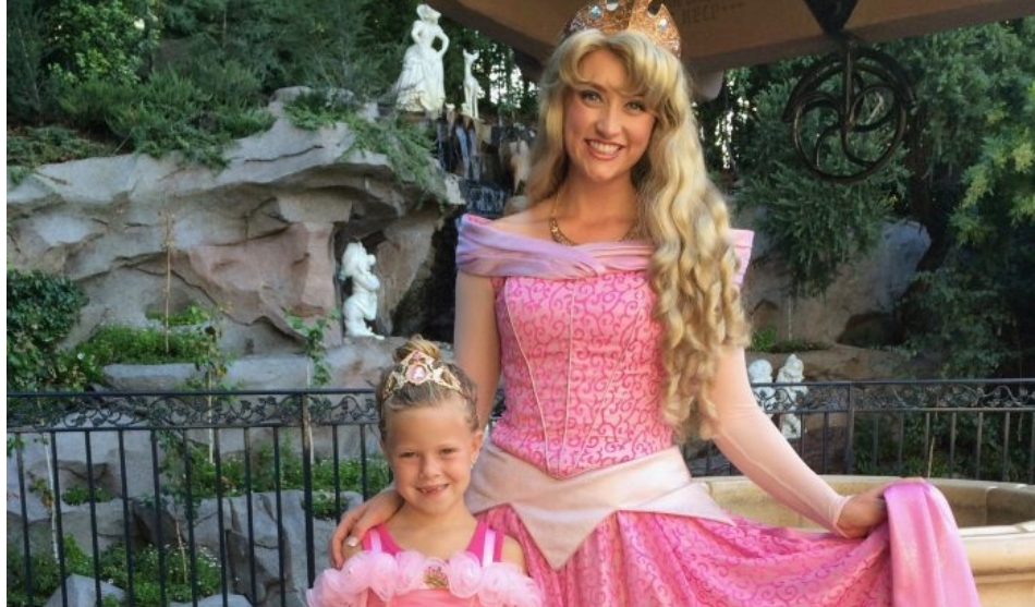Avoiding Long Lines to Meet Princesses at WDW