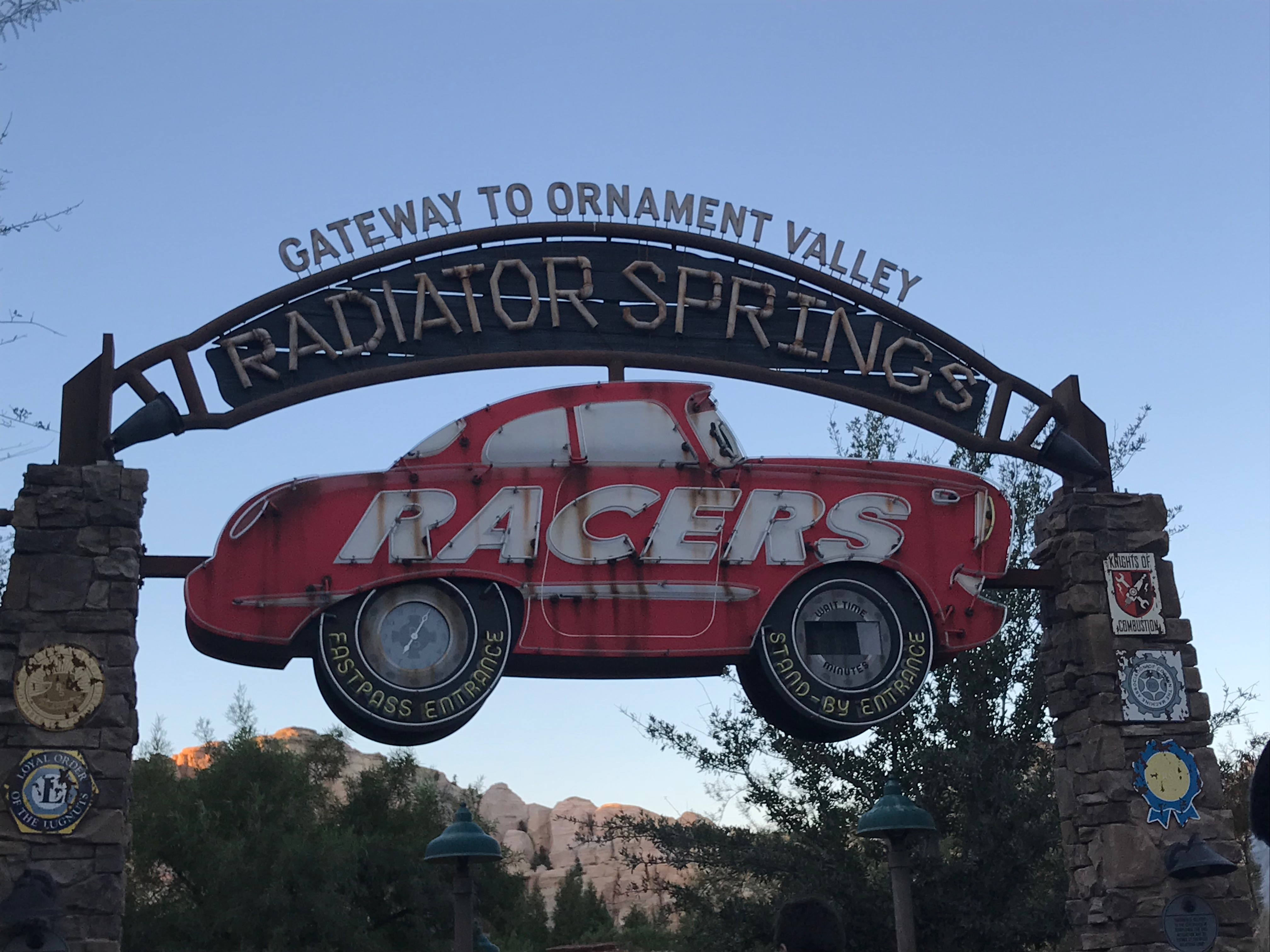 Top 5 Fan Favorites at Disney's California Adventure