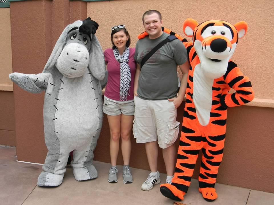 What Is There For Adults To Do At Walt Disney World?