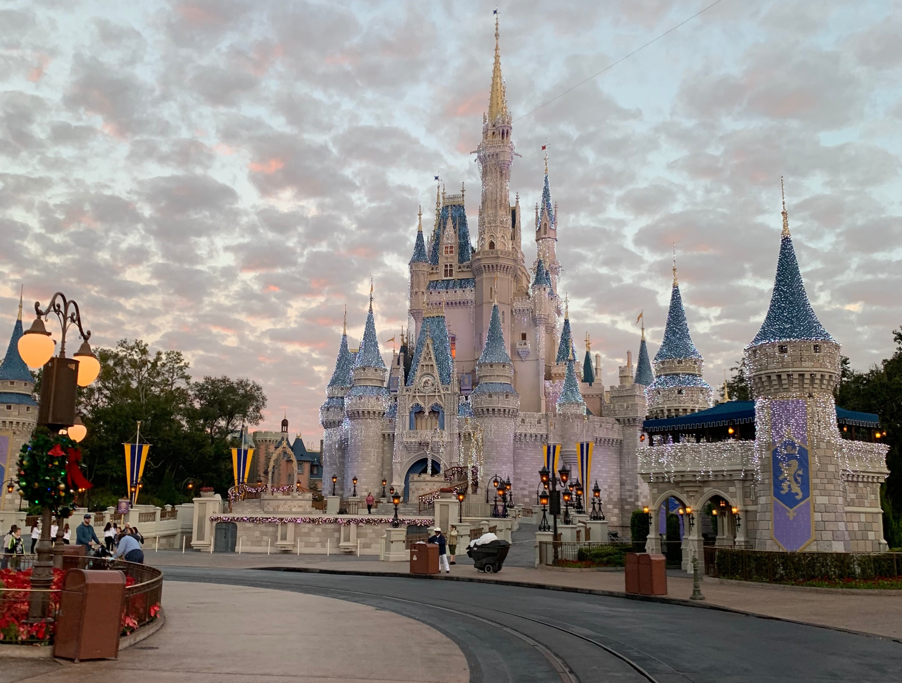 To Surprise or Not Surprise Your Kids with a Disney Vacation