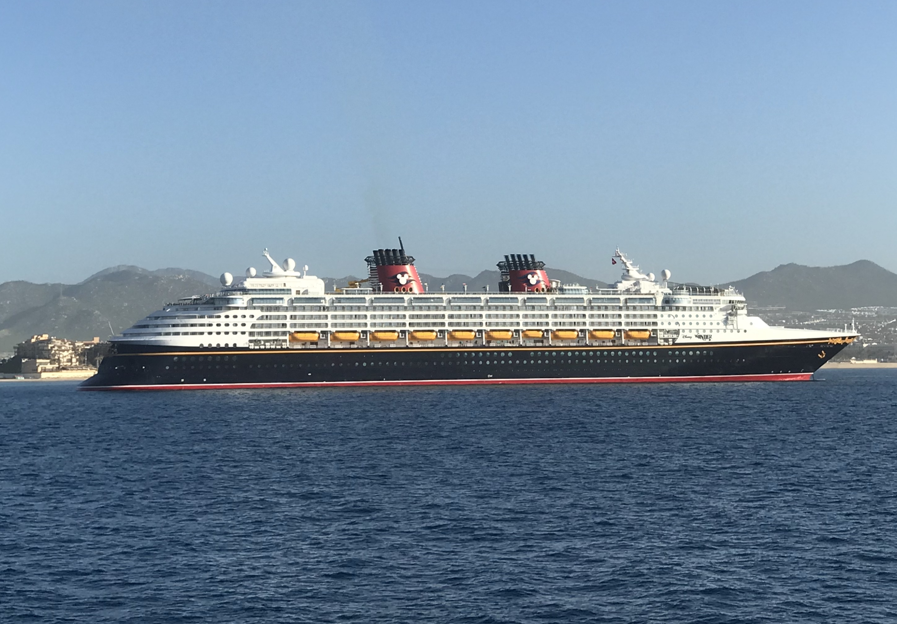 10 Reasons Why Disney Cruise Line will be Your Family's Favorite Vacation
