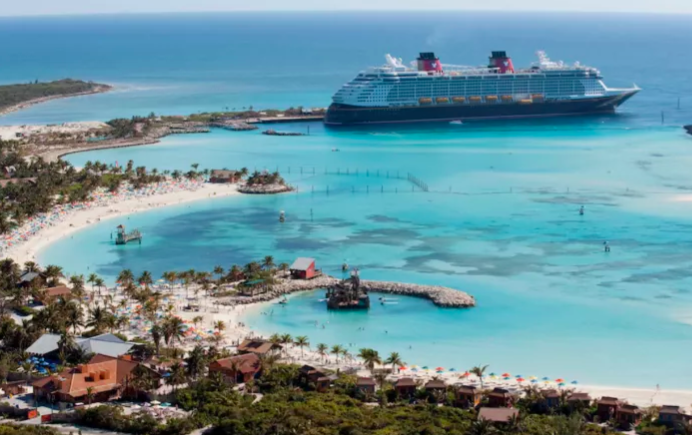 Do I Need a Passport for My Disney Cruise?