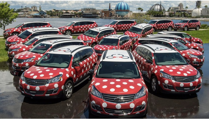 Does Disney Offer Transportation To and From the Orlando International Airport?