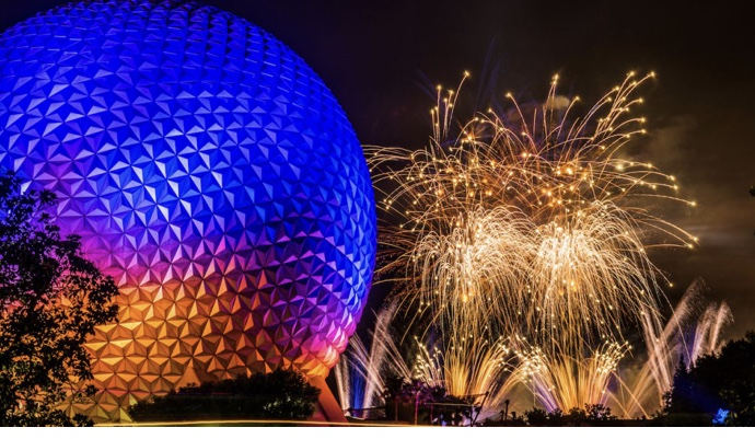Best Attractions at Epcot With Little to No Wait