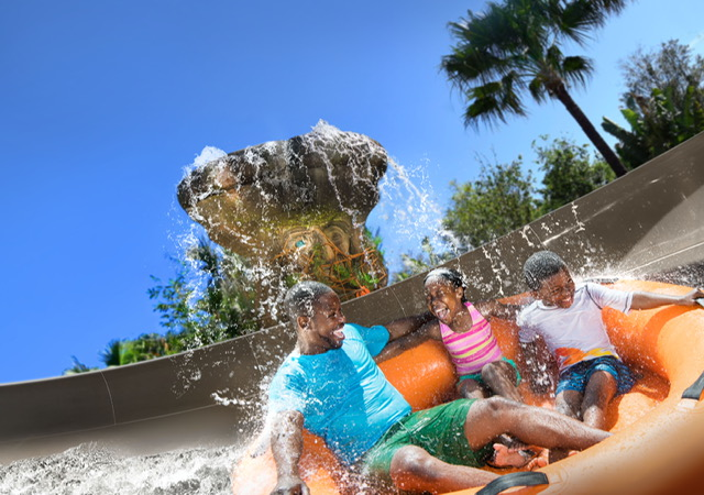 Summer is Heating Up With this Summer Splash Promotion