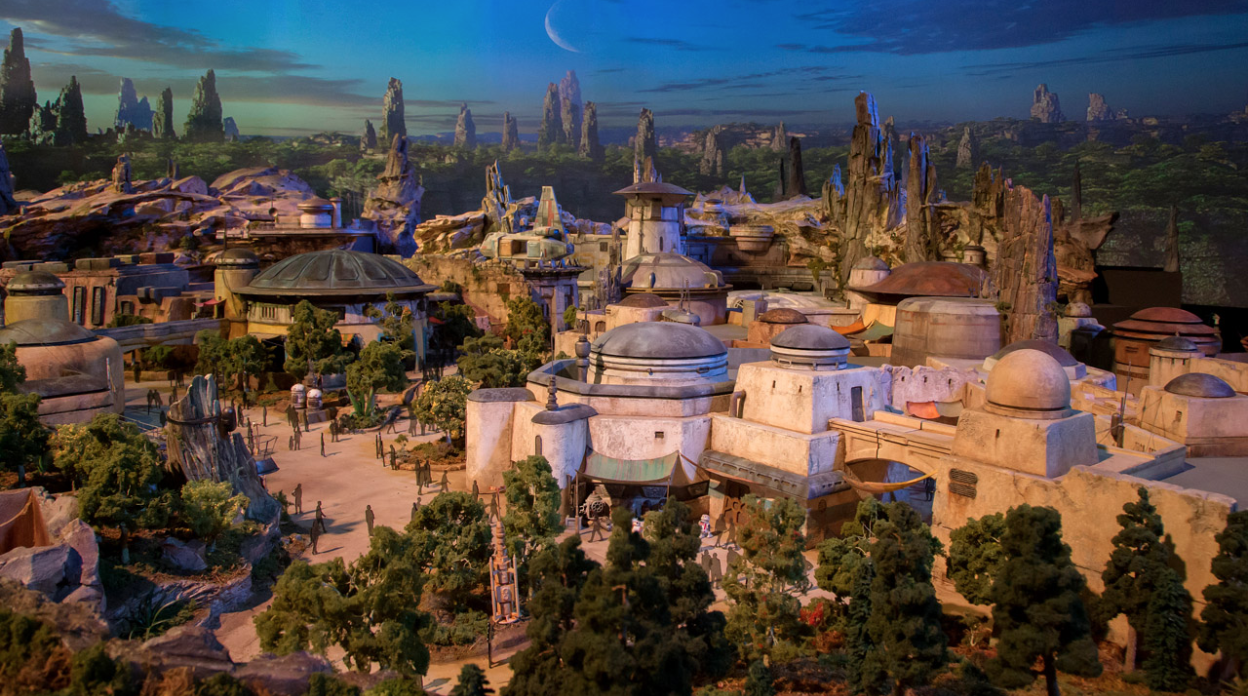 Reasons to Visit Disney World Before Galaxy's Edge Opens