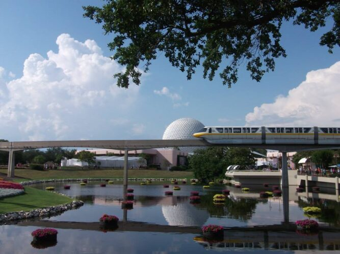 Walt Disney World Parking Prices at Parks and Resorts