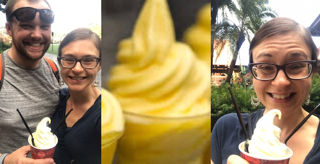 Can I make a Dole Whip At Home?