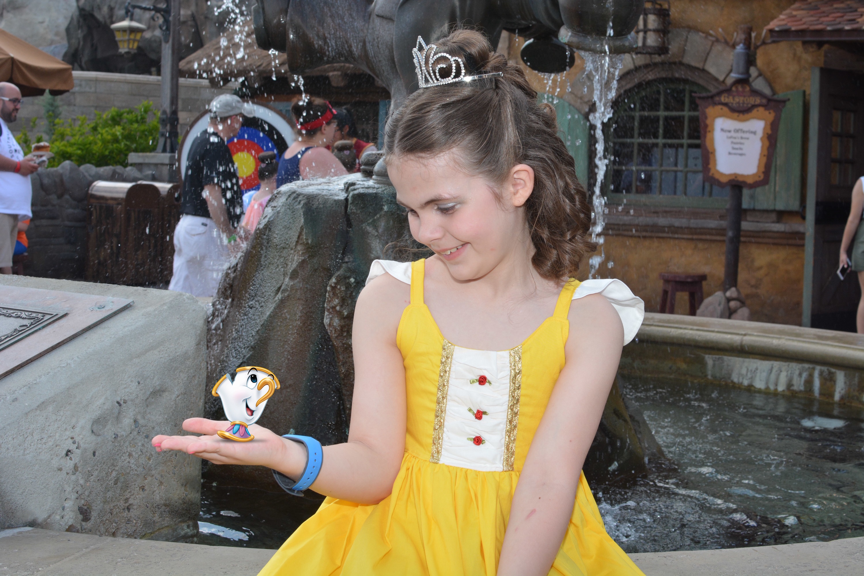 Magic Shots at Walt Disney World: What's Currently Available and Where to Find Them