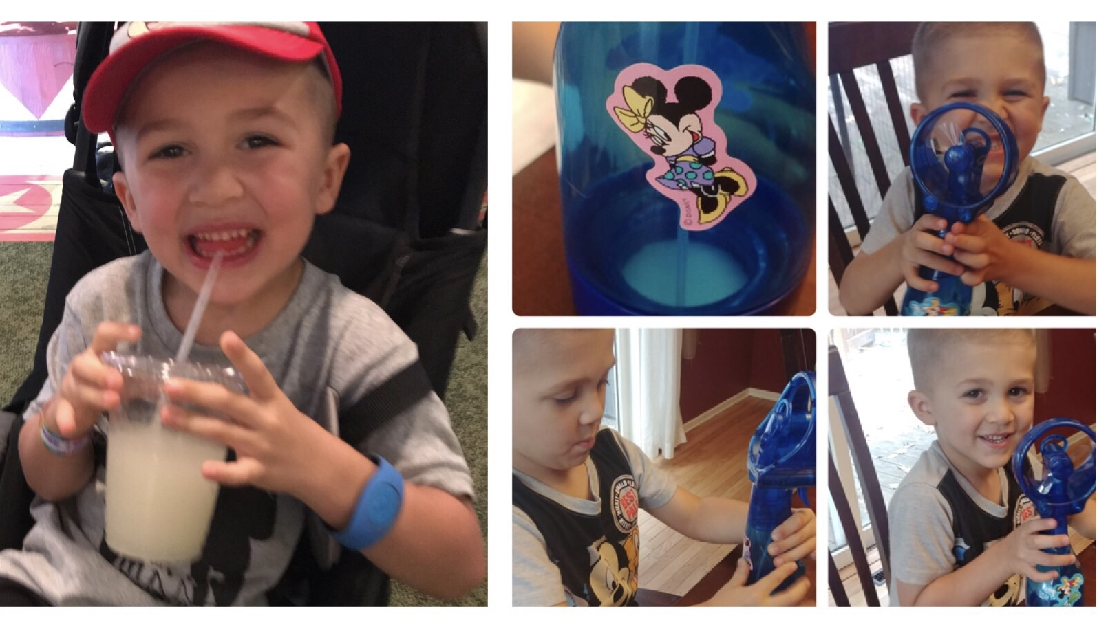 Beating The Heat – How To Stay Cool At WDW