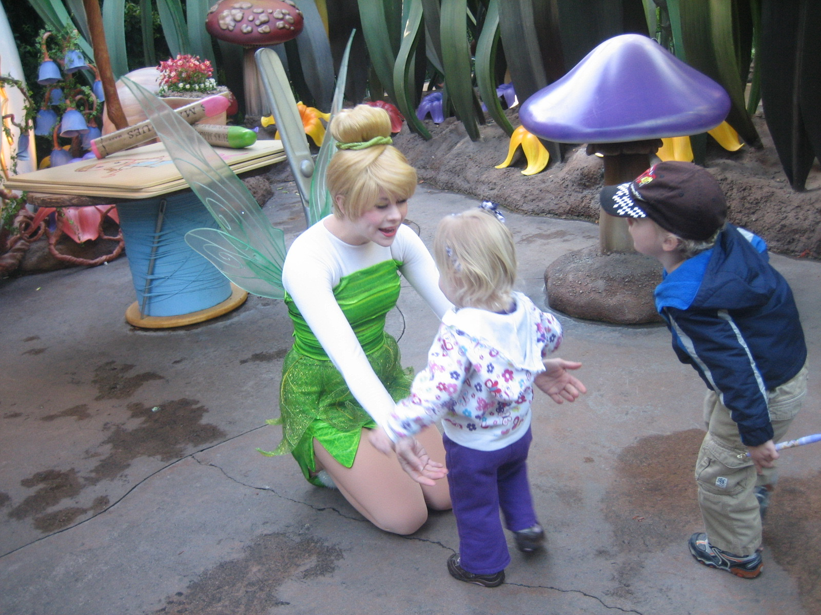 How to Survive Disney World with Babies and Toddlers