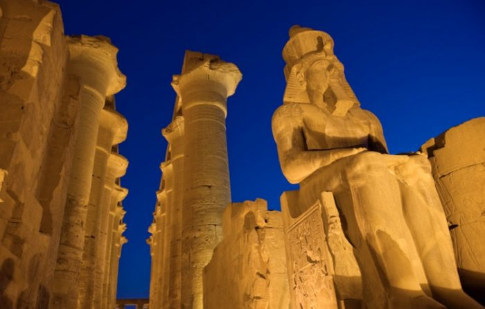 Explore Egypt with an Exciting New Adventures by Disney Itinerary in 2020.