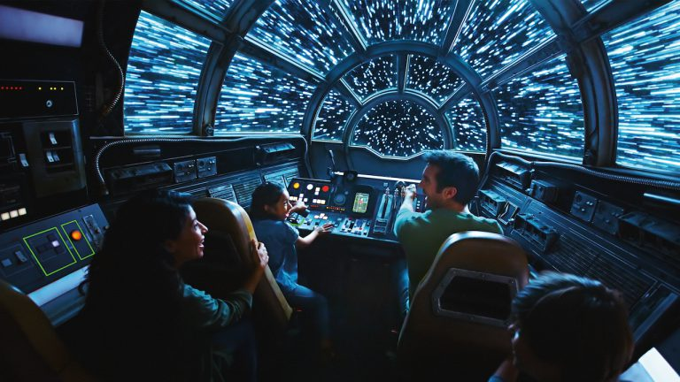What You Need to Know Before You Go to Star Wars: Galaxy's Edge
