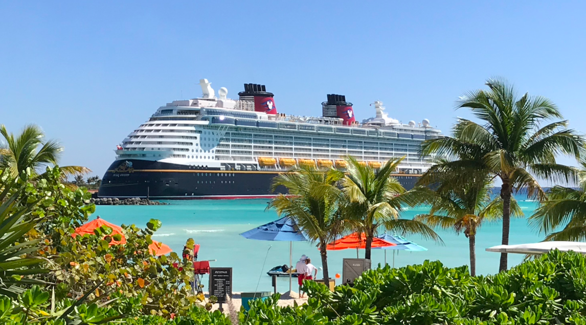 10 Tips While Cruising With Disney Cruise Line