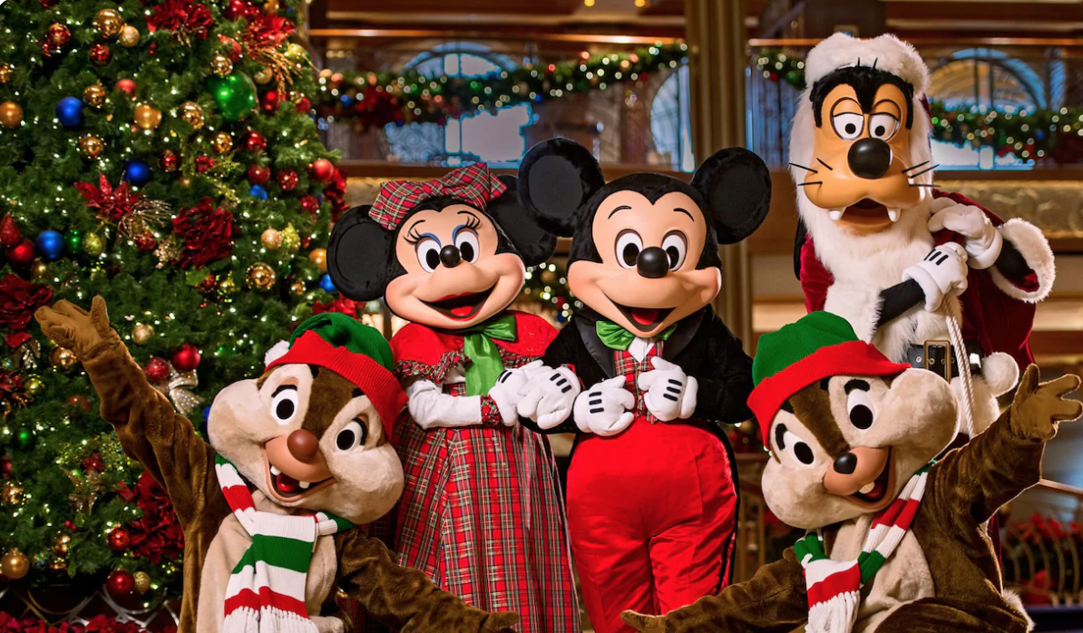 When Will Late 2020 Disney Cruises be Available to Book?
