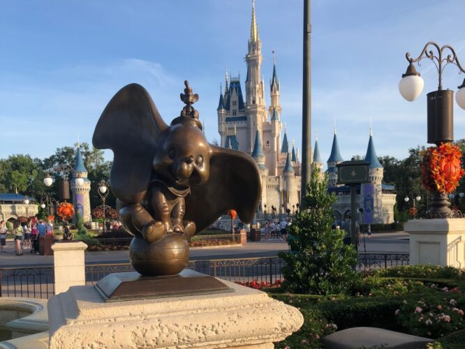 5 Rookie Mistakes to Avoid at the Magic Kingdom