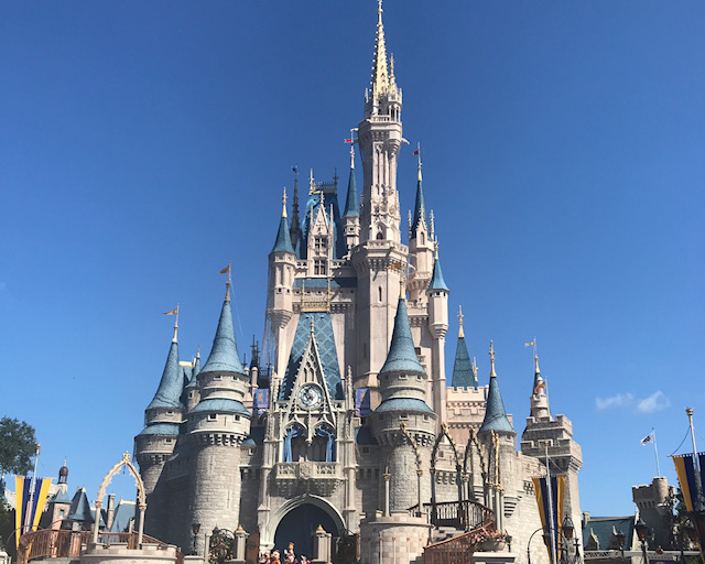 Why You Should Pick WDW For Your Next Family Vacation