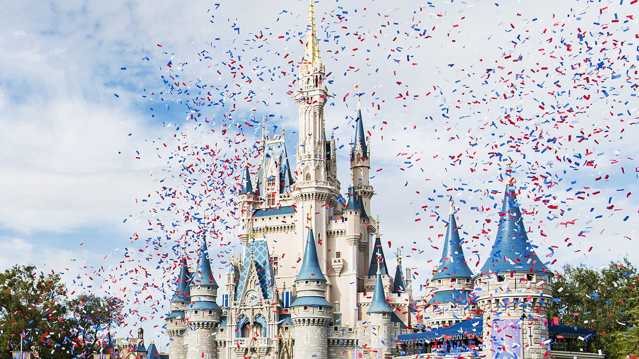 How Can I Save On A Disney World Vacay?