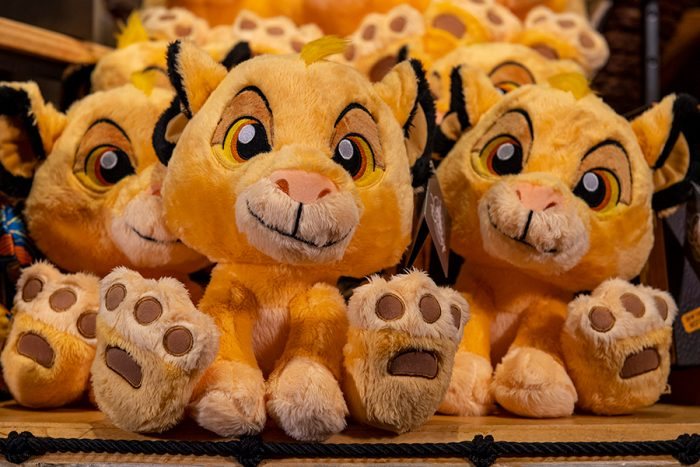 Many Roar-some Lion King Experiences Throughout Animal Kingdom