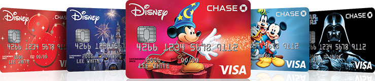 Perks Of Having The Disney Chase Visa Card