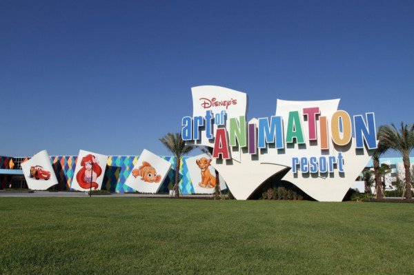Top 3 Disney World Value Resorts And Why We Love Them