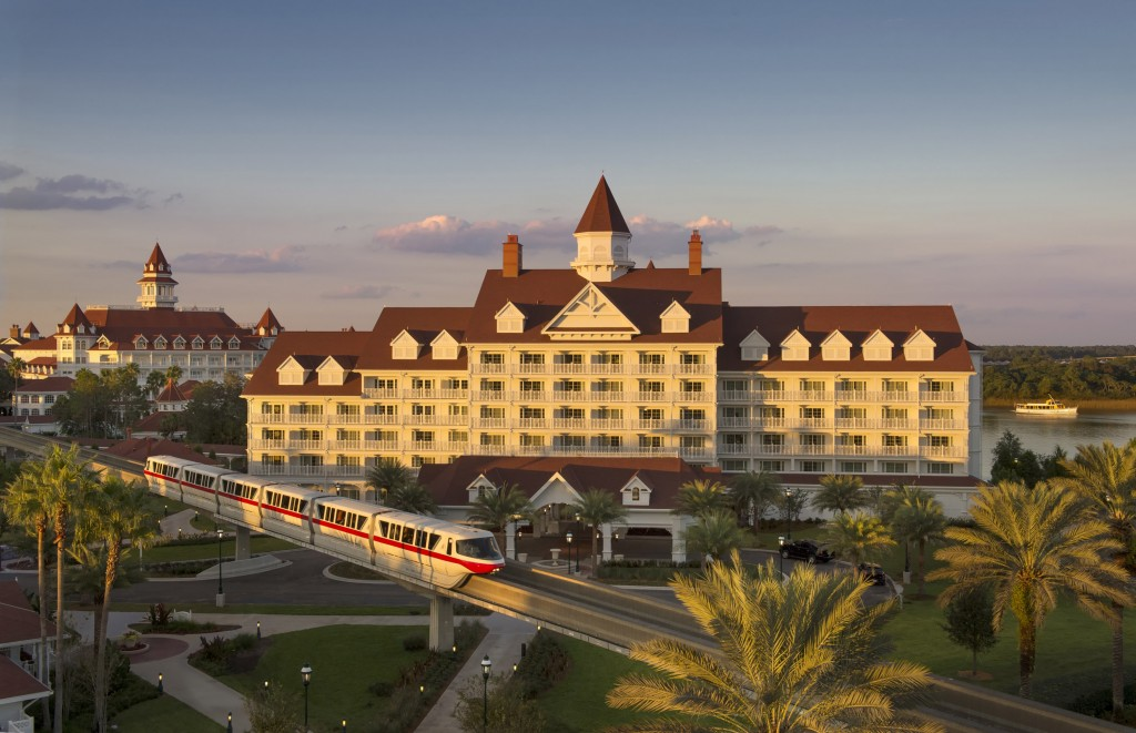 5 Reasons to Stay at Disney's Grand Floridian Resort