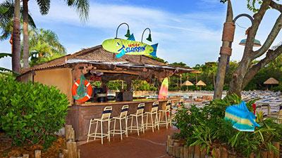 12 Places to Get Drinks at Typhoon Lagoon and Blizzard Beach