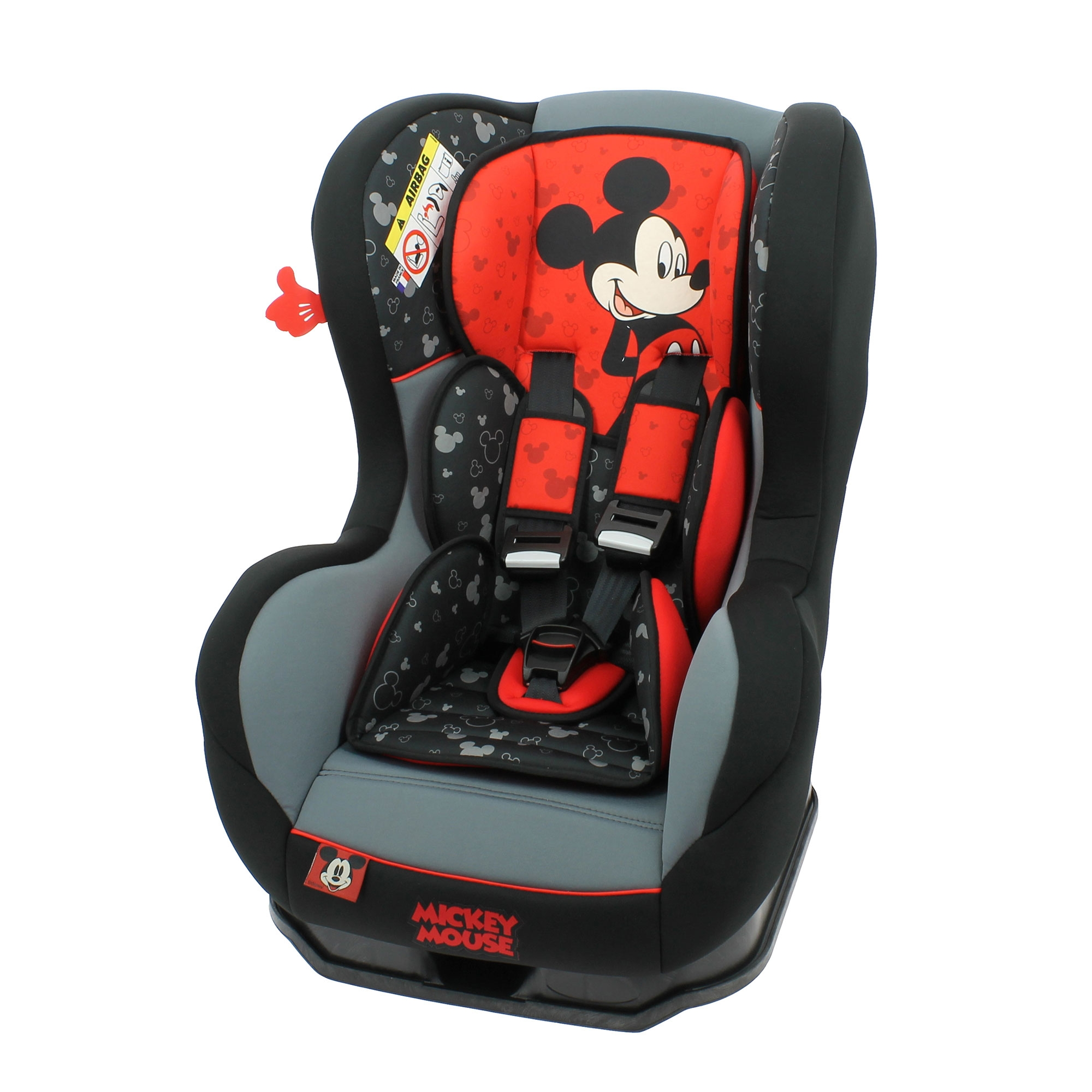 Do I Need To Pack A Car Seat For Disney?