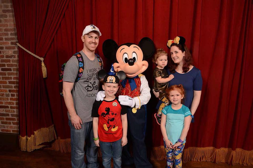 Where to Find Your Favorite Characters at Walt Disney World