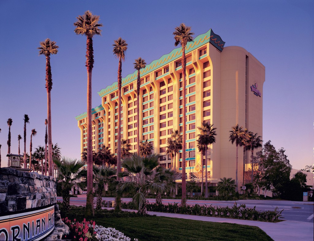 5 Reasons to Stay at Disney's Paradise Pier Hotel