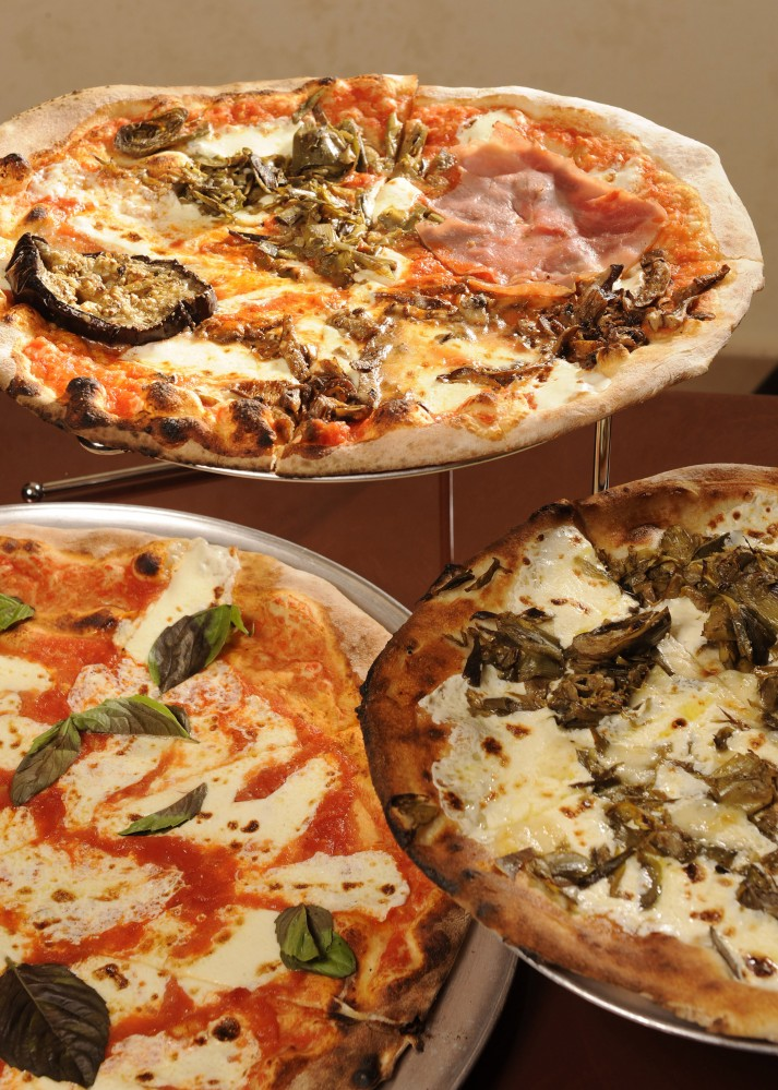 Best Places to Grab a Slice of Pizza at Walt Disney World