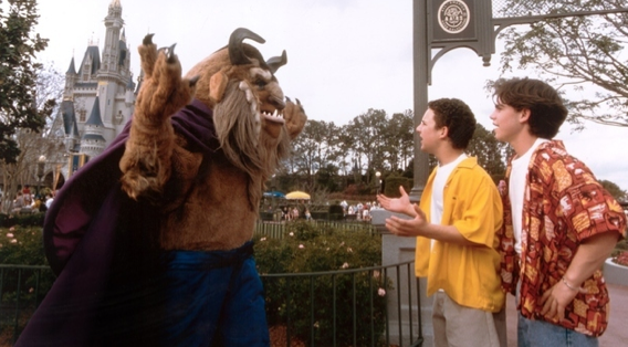 Walk in the Steps of Boy Meets World with these 12 Walt Disney World Attractions