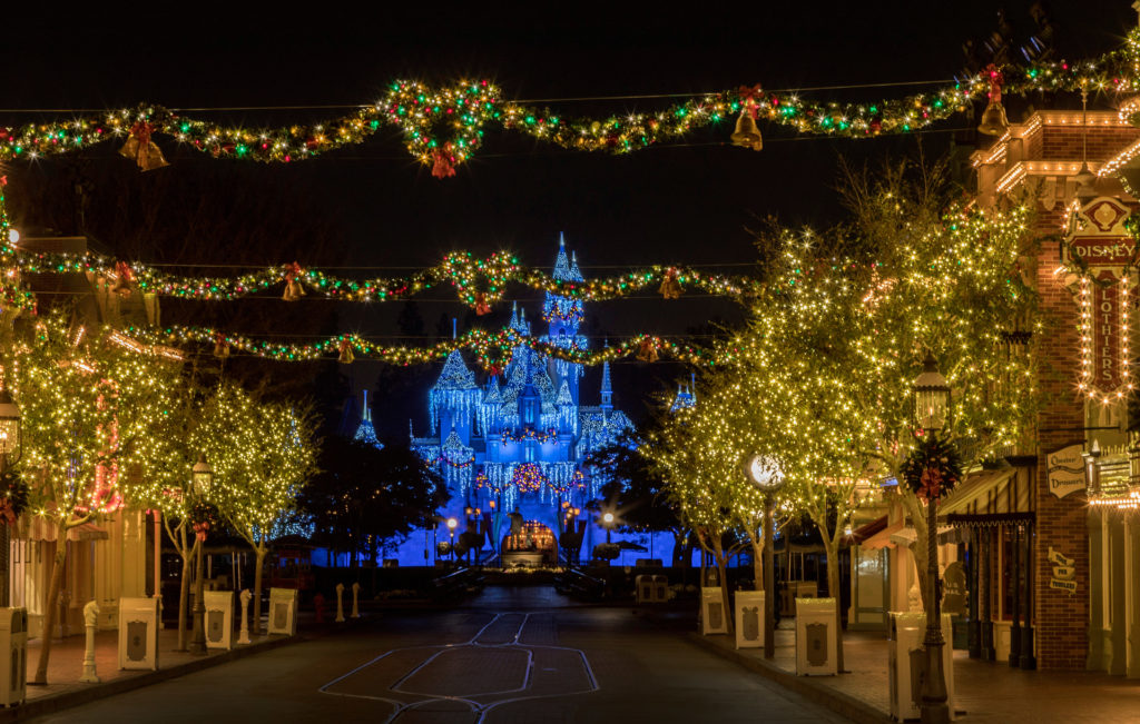11 Fun Facts About Holidays at the Disneyland Resort