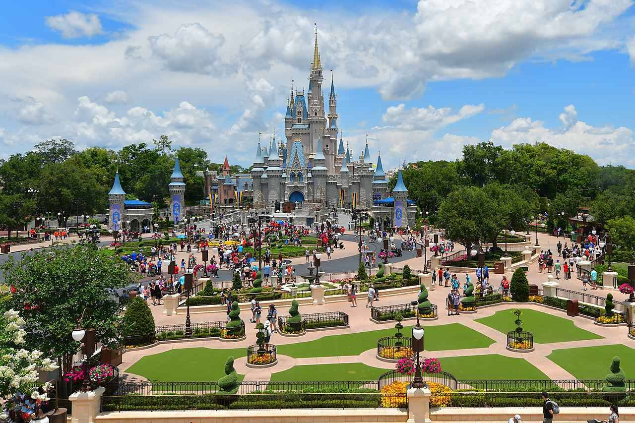 How Many Days Should You Plan for Walt Disney World?