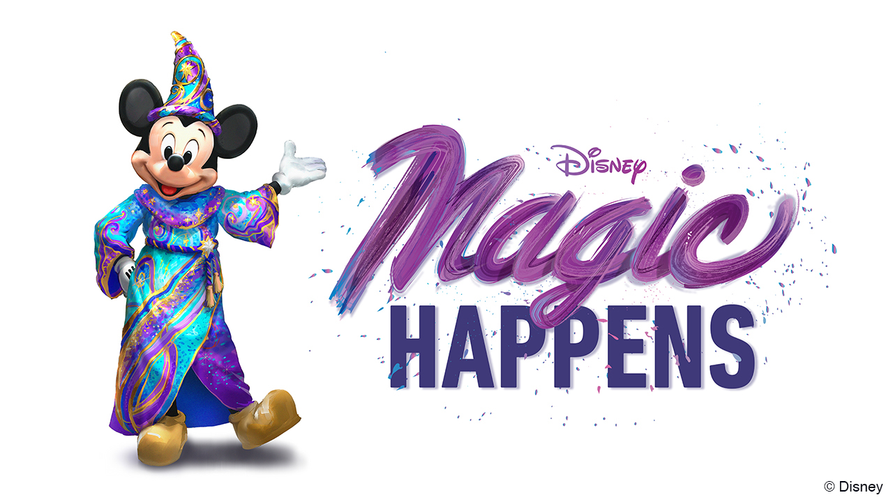 Your Guide Of What's Coming At Disneyland And When