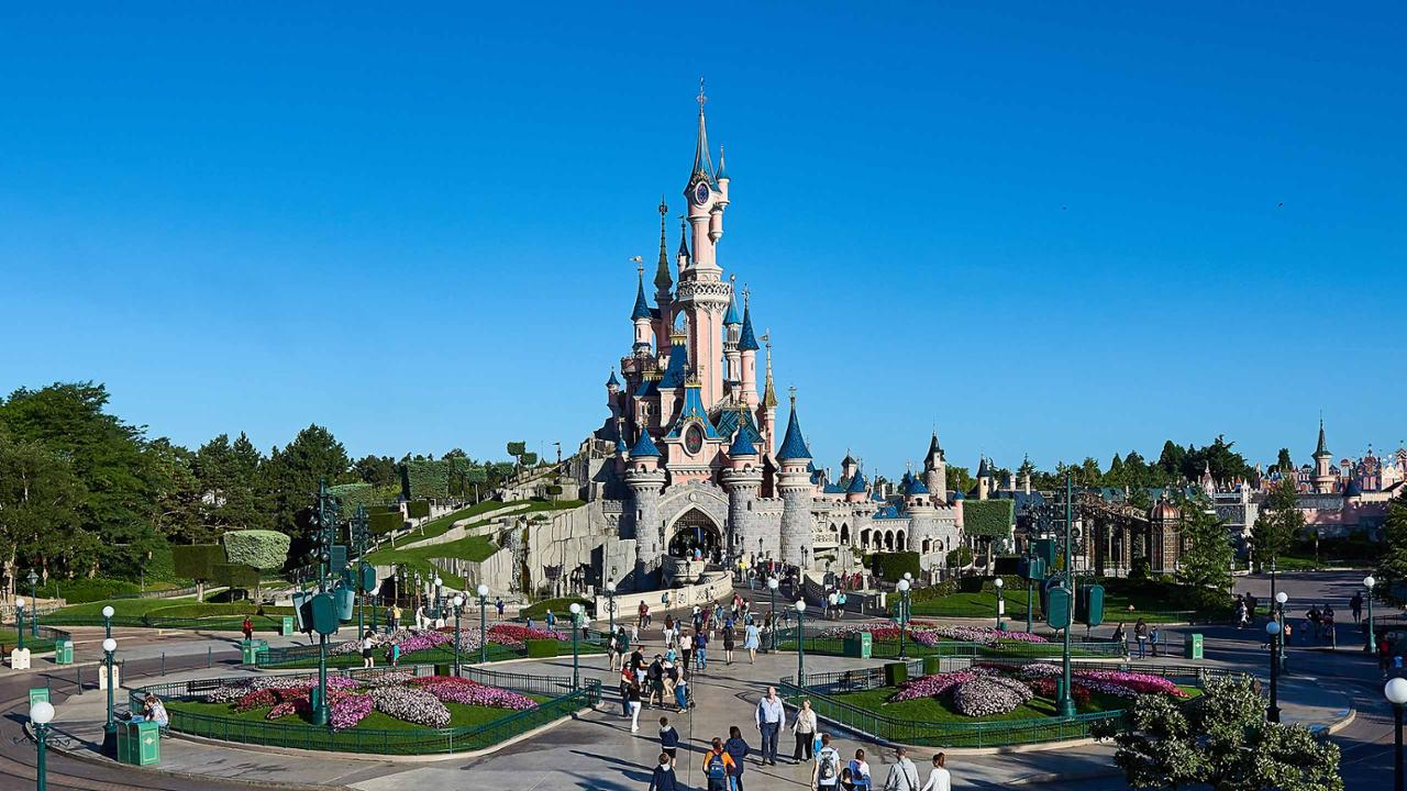 How Many Days Should You Plan for Disneyland Paris?