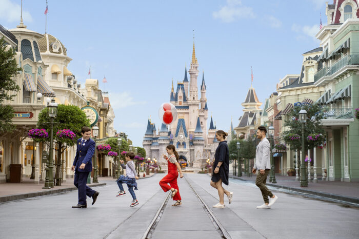 Planning a Last-Minute Trip to WDW, Here are Some Tips