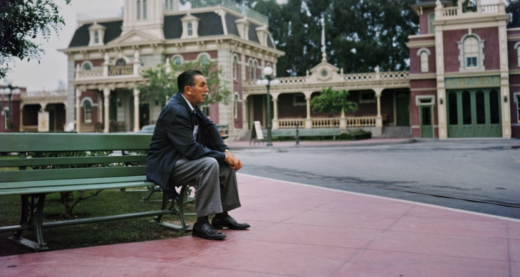 4 Reasons to Binge-Watch The Imagineering Story on Disney+