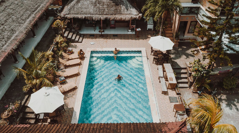5 Luxury Hotel in the Aisa that Outdoor Enthusiasts Will Love