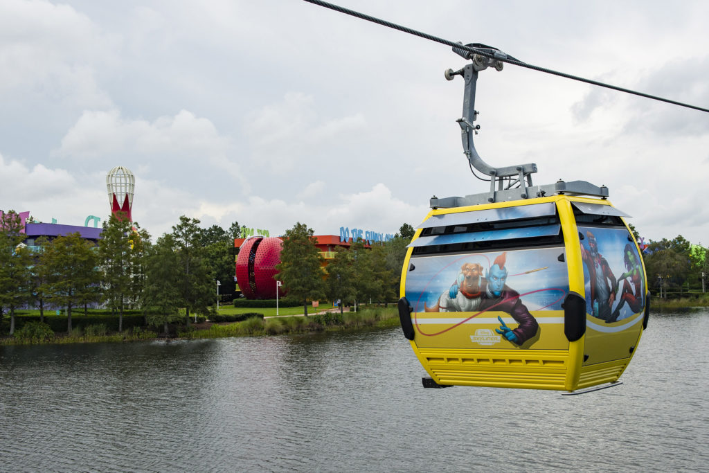 Transportation Options Available When Disney World Reopens