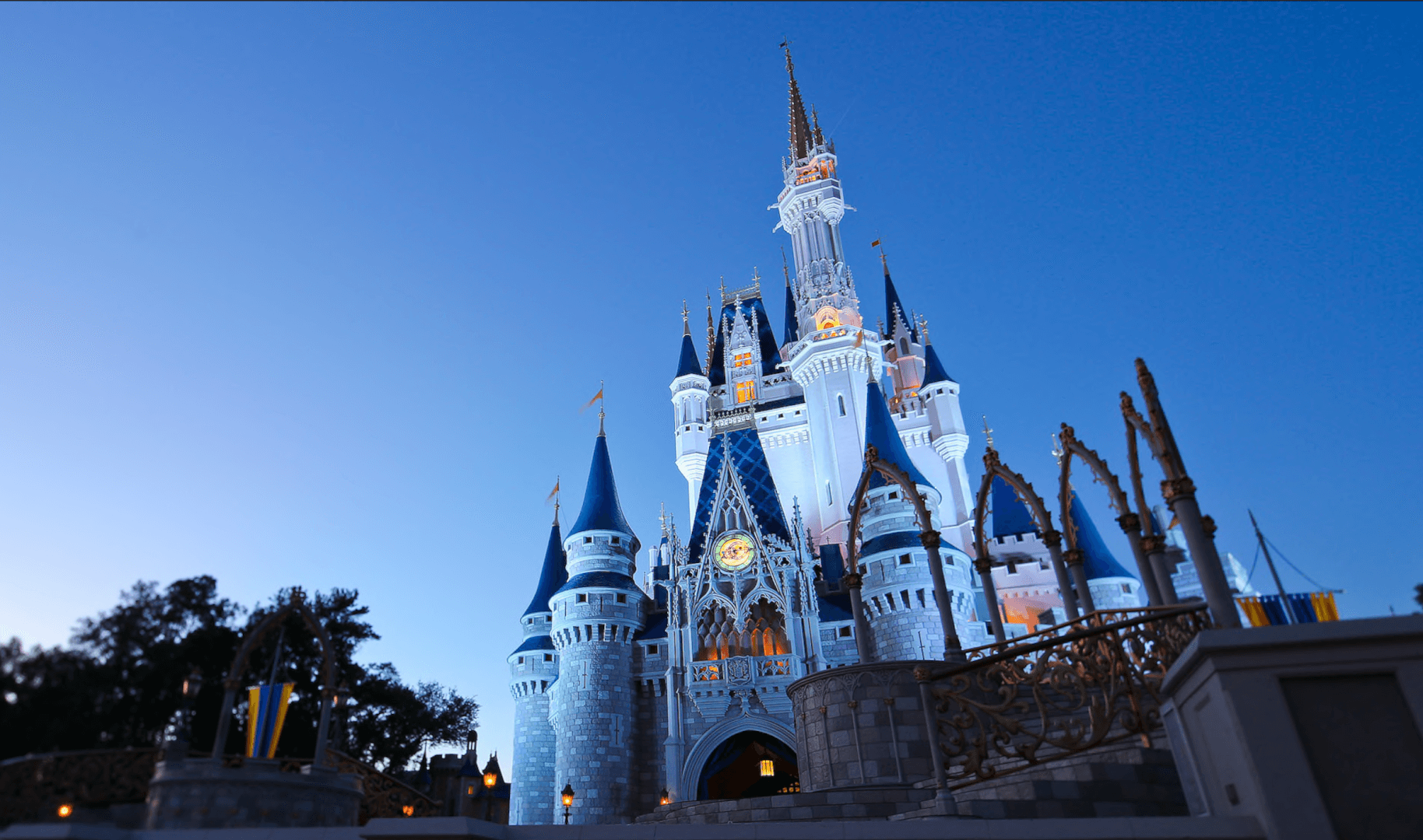 Top 10 Magic Kingdom Rides for Expectant Mothers