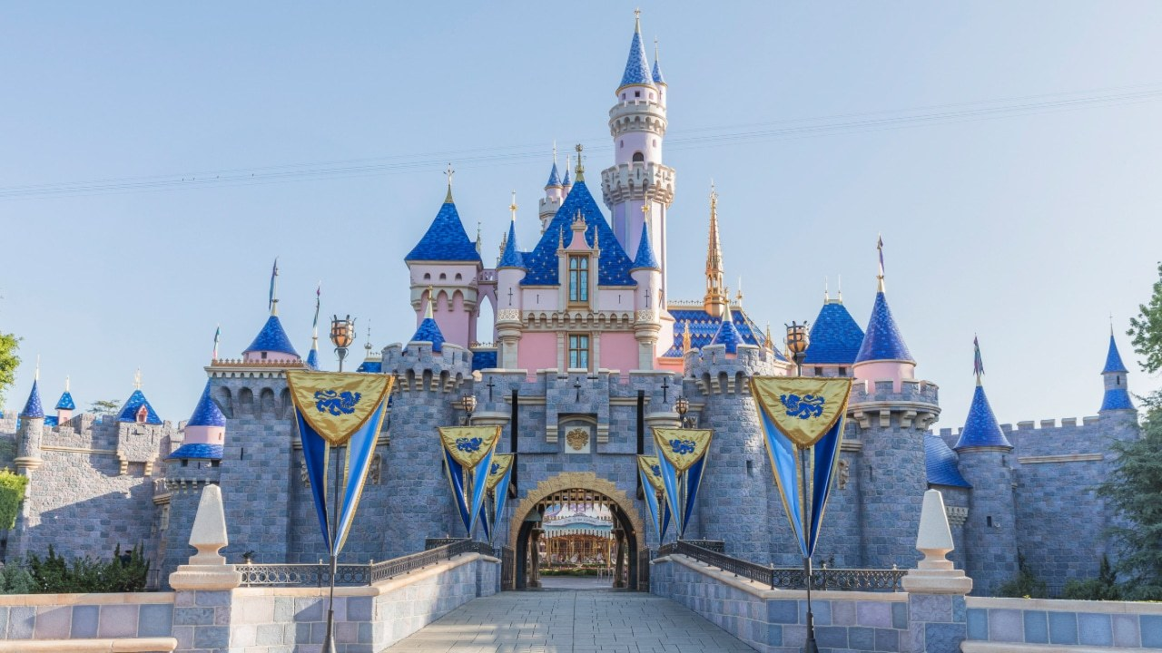 How Many Days Should You Spend at Disneyland?